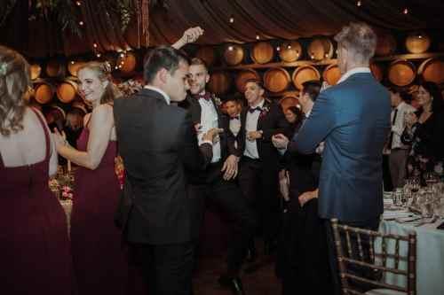 Ebony Blush Photography | Perth Wedding Photographer | Photography + Film | Sandalford Winery | Como Treasury Wedding | Perth City Wedding |Alex + Mel122