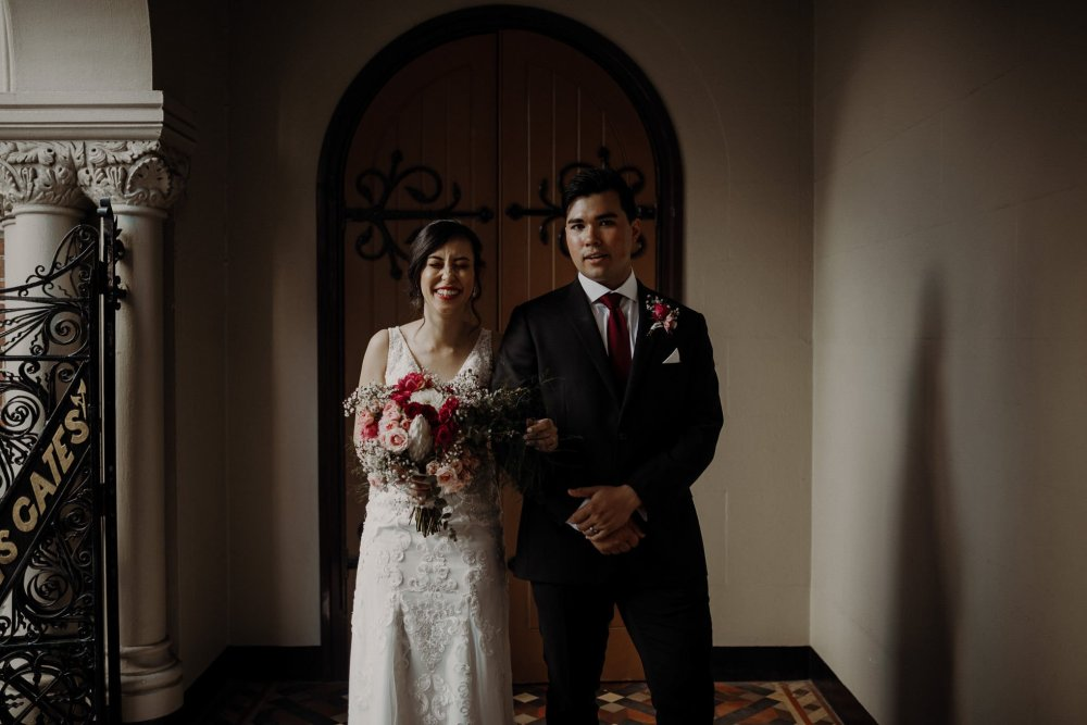 Ebony Blush Photography | Perth Wedding Photographer | Photography + Film | Sandalford Winery | Como Treasury Wedding | Perth City Wedding |Alex + Mel32