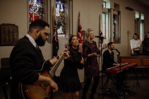 Ebony Blush Photography | Perth Wedding Photographer | Photography + Film | Sandalford Winery | Como Treasury Wedding | Perth City Wedding |Alex + Mel43