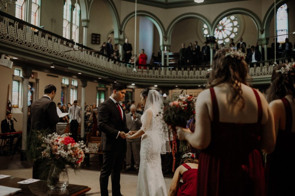 Ebony Blush Photography | Perth Wedding Photographer | Photography + Film | Sandalford Winery | Como Treasury Wedding | Perth City Wedding |Alex + Mel45