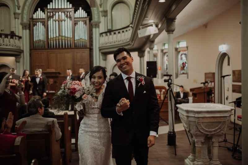 Ebony Blush Photography | Perth Wedding Photographer | Photography + Film | Sandalford Winery | Como Treasury Wedding | Perth City Wedding |Alex + Mel51