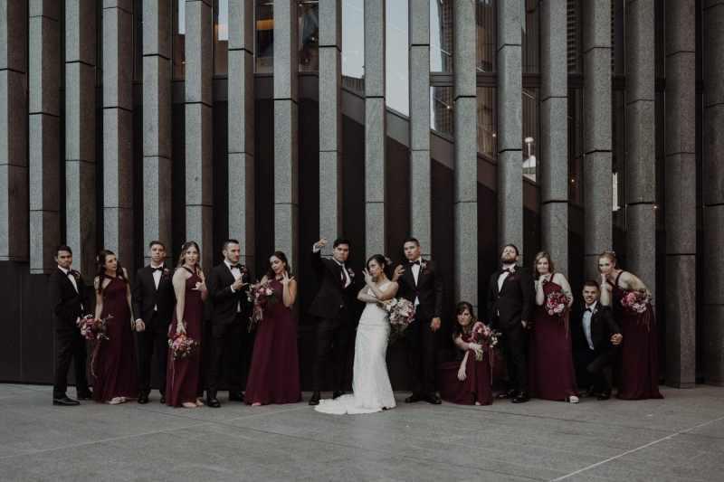 Ebony Blush Photography | Perth Wedding Photographer | Photography + Film | Sandalford Winery | Como Treasury Wedding | Perth City Wedding |Alex + Mel65
