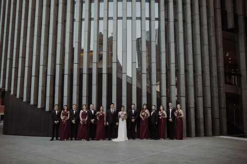 Ebony Blush Photography | Perth Wedding Photographer | Photography + Film | Sandalford Winery | Como Treasury Wedding | Perth City Wedding |Alex + Mel67