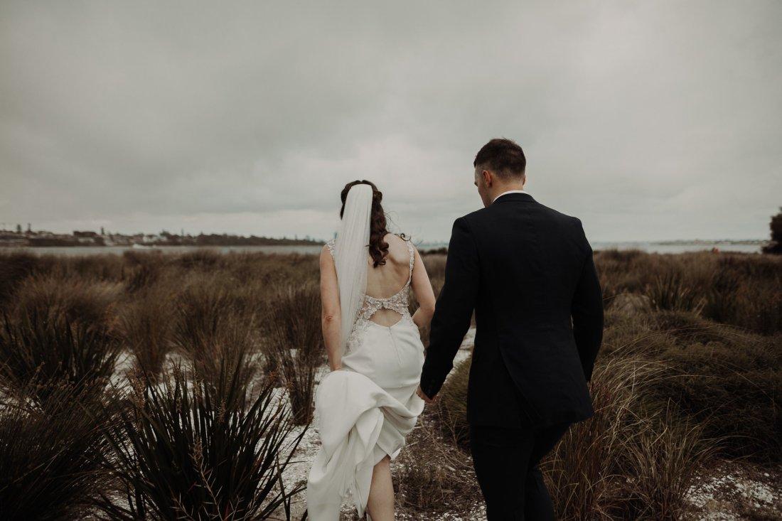 Pip + Mitch | Ebony Blush Photography | Perth Wedding Photographer | Perth Wedding Photos | Street Food Wedding | Fremantle Wedding Photos54