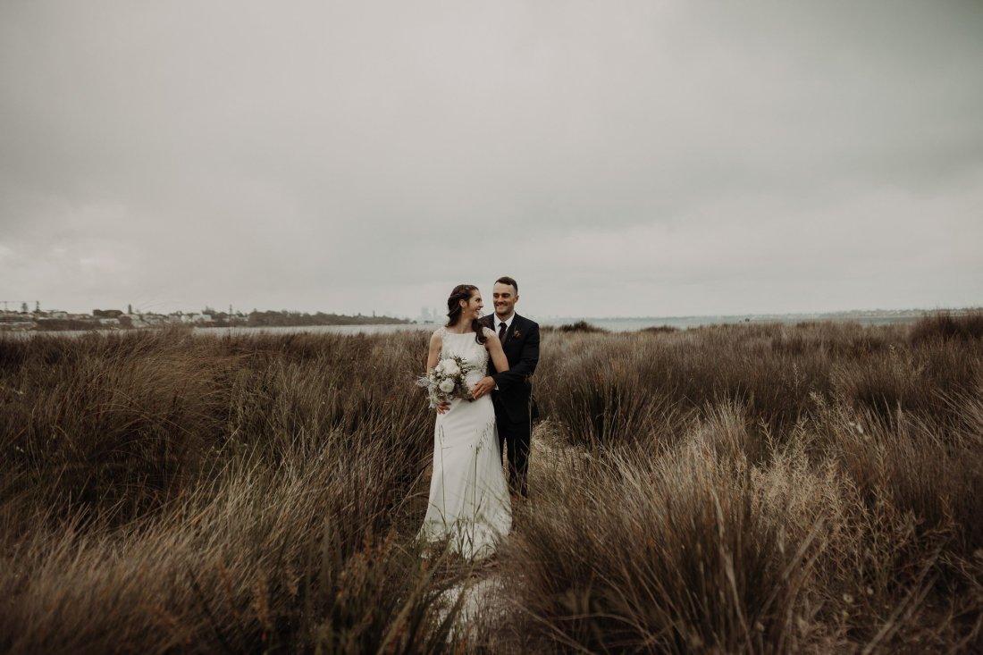 Pip + Mitch | Ebony Blush Photography | Perth Wedding Photographer | Perth Wedding Photos | Street Food Wedding | Fremantle Wedding Photos55