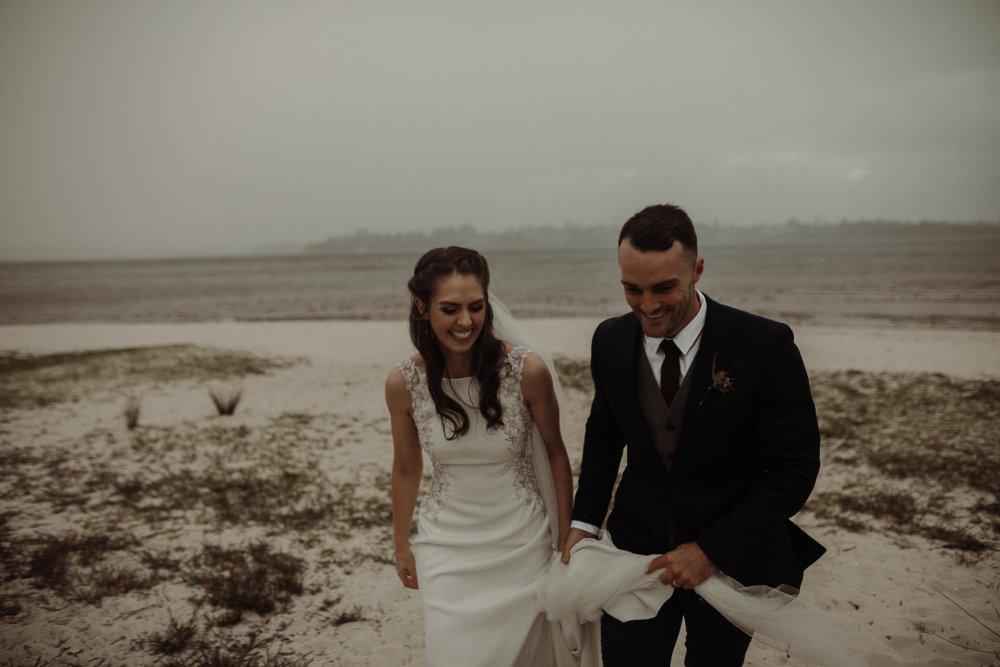 Pip + Mitch | Ebony Blush Photography | Perth Wedding Photographer | Perth Wedding Photos | Street Food Wedding | Fremantle Wedding Photos61