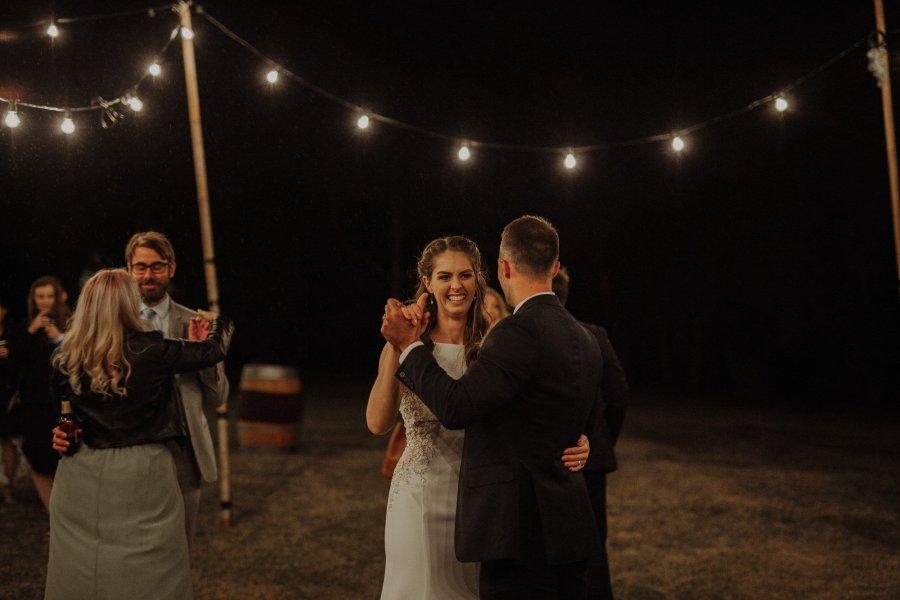 Point Walter Wedding Photos