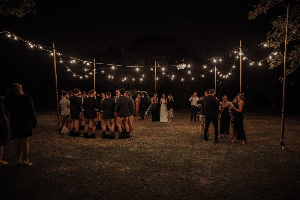 Woodman Point Wedding Photos