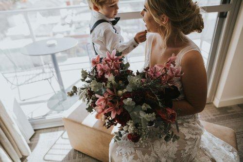 Chapel Farm Wedding Potos | Perth Wedding Photographer | Ebony Blush Photography | Brett + Blythe | 10