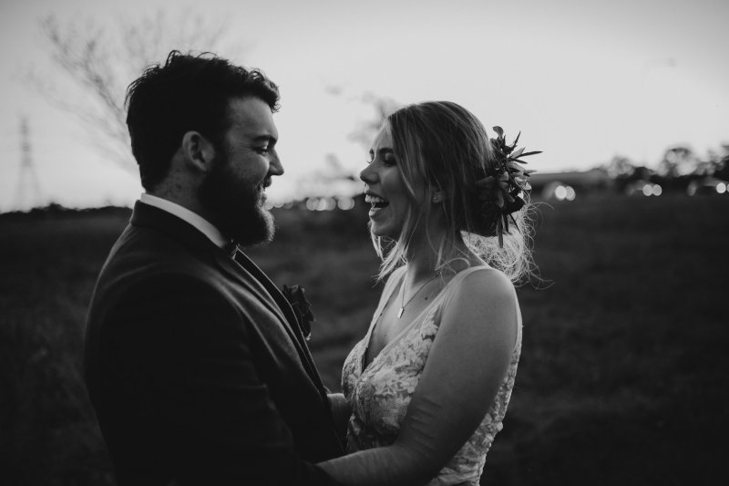 Chapel Farm Wedding Potos | Perth Wedding Photographer | Ebony Blush Photography | Brett + Blythe | 101