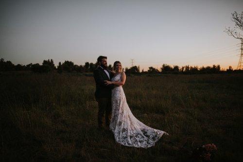 Chapel Farm Wedding Potos | Perth Wedding Photographer | Ebony Blush Photography | Brett + Blythe | 107