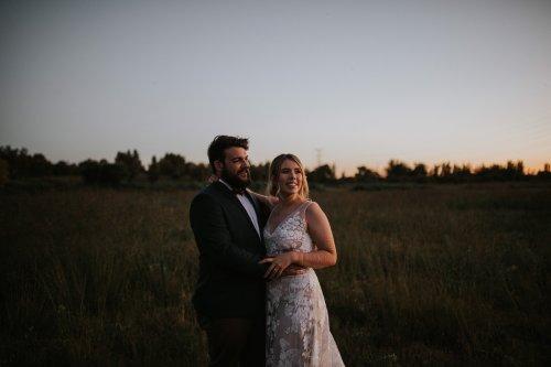 Chapel Farm Wedding Potos | Perth Wedding Photographer | Ebony Blush Photography | Brett + Blythe | 109