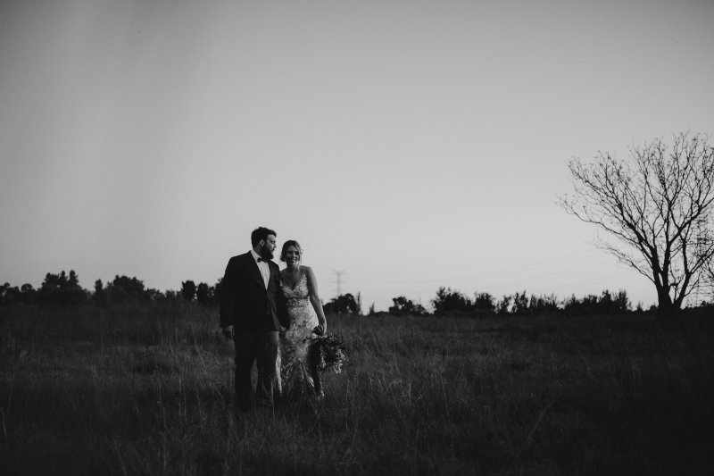Chapel Farm Wedding Potos | Perth Wedding Photographer | Ebony Blush Photography | Brett + Blythe | 110