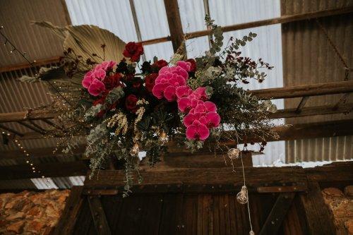 Chapel Farm Wedding Potos | Perth Wedding Photographer | Ebony Blush Photography | Brett + Blythe | 113