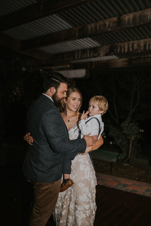 Chapel Farm Wedding Potos   Perth Wedding Photographer   Ebony Blush Photography   Brett + Blythe   141