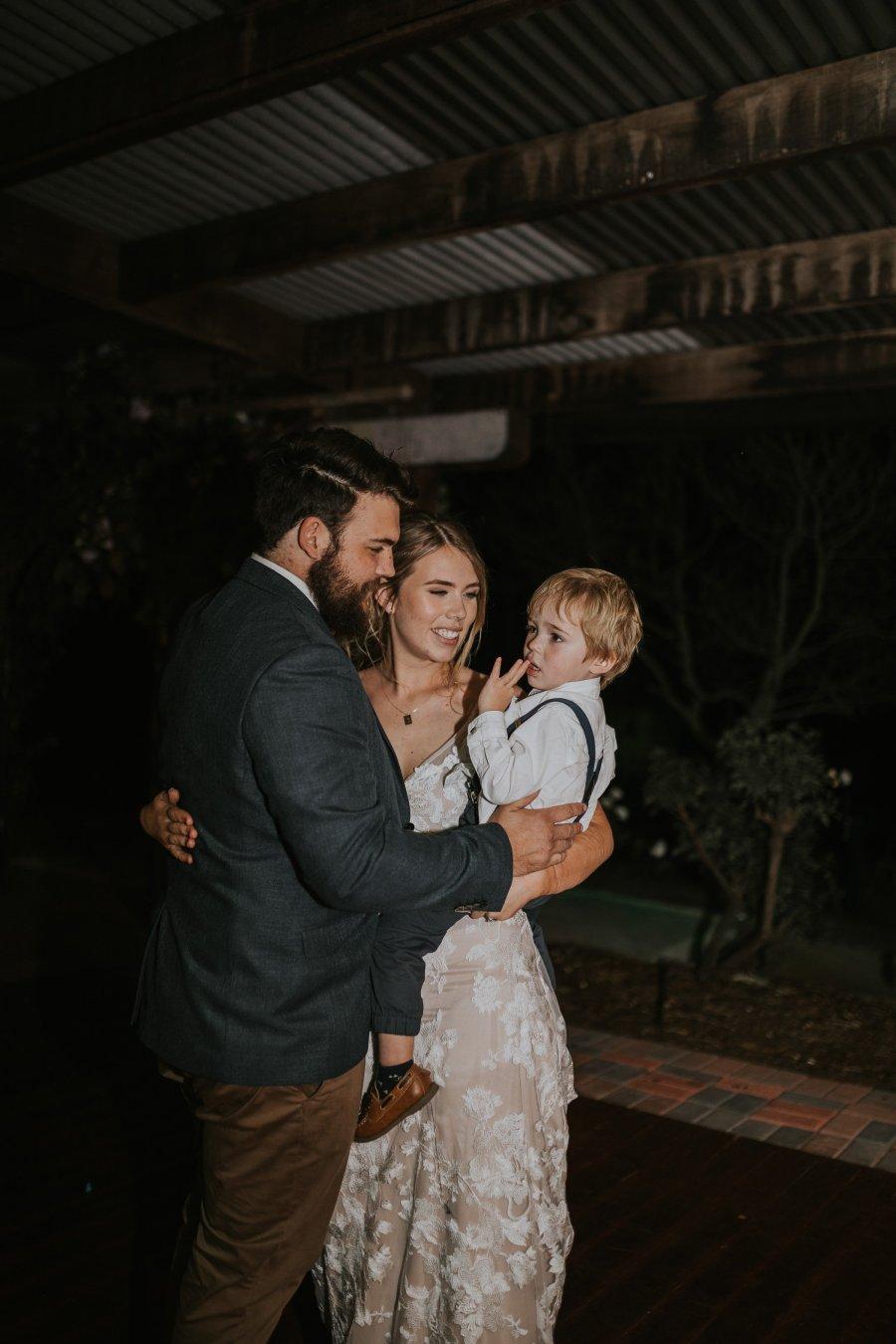 Chapel Farm Wedding Potos | Perth Wedding Photographer | Ebony Blush Photography | Brett + Blythe | 141