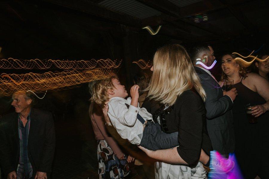 Chapel Farm Wedding Potos | Perth Wedding Photographer | Ebony Blush Photography | Brett + Blythe | 150