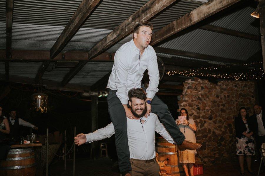 Chapel Farm Wedding Potos | Perth Wedding Photographer | Ebony Blush Photography | Brett + Blythe | 161