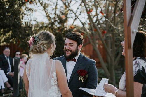 Chapel Farm Wedding Potos | Perth Wedding Photographer | Ebony Blush Photography | Brett + Blythe | 54