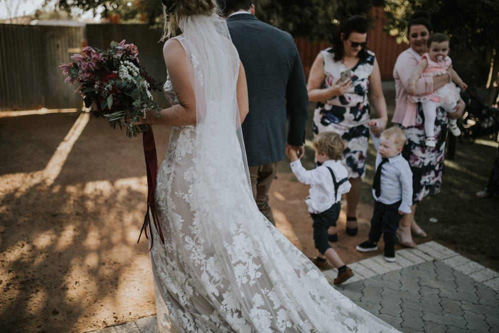 Chapel Farm Wedding Potos   Perth Wedding Photographer   Ebony Blush Photography   Brett + Blythe   60