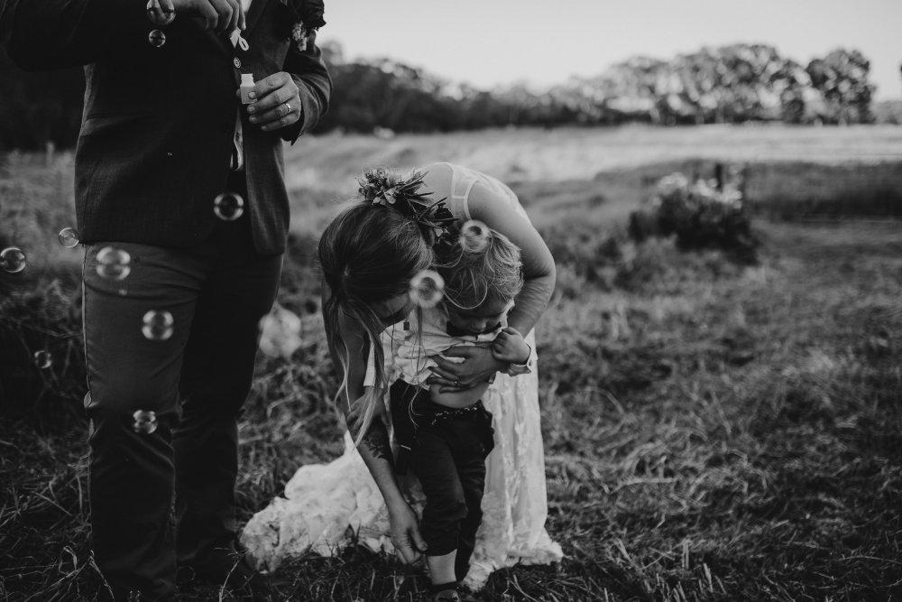 Chapel Farm Wedding Potos   Perth Wedding Photographer   Ebony Blush Photography   Brett + Blythe   71