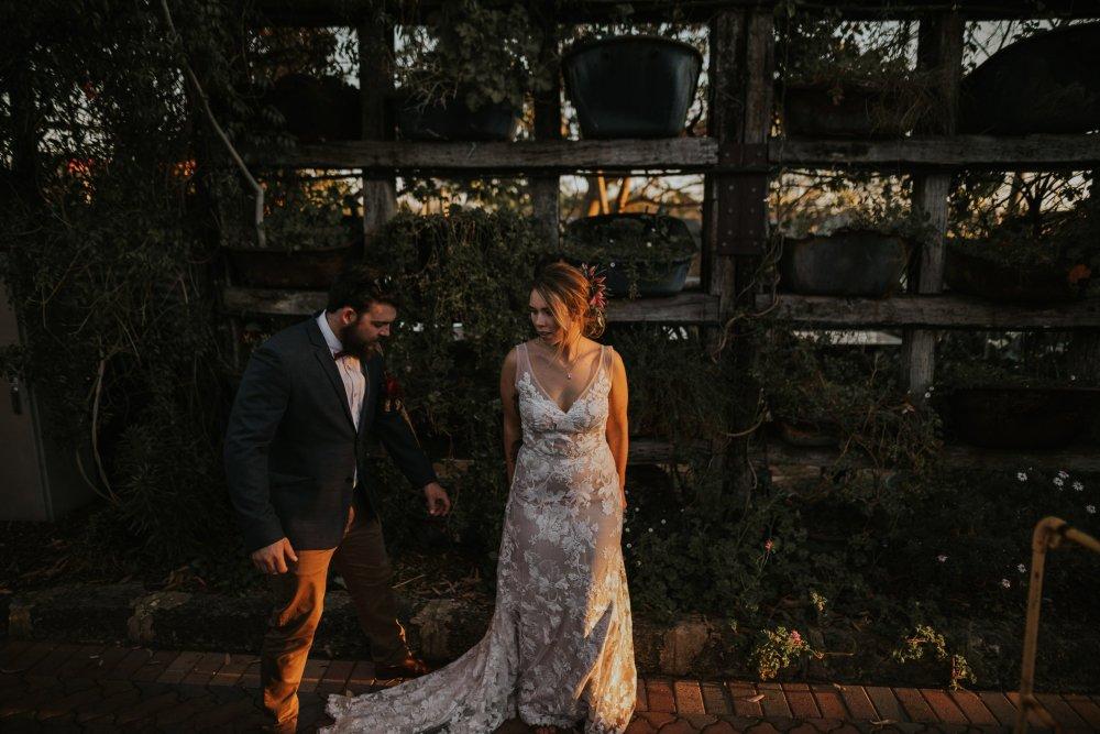 Chapel Farm Wedding Potos   Perth Wedding Photographer   Ebony Blush Photography   Brett + Blythe   79