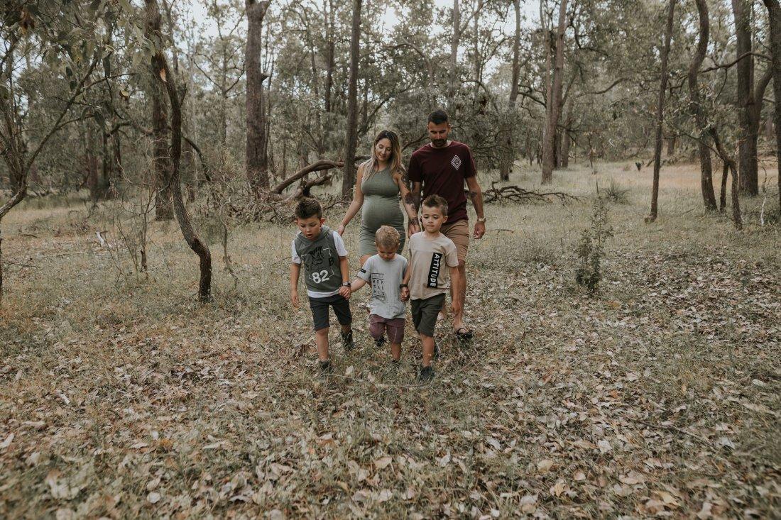 Ebony Blush Photography | Perth Family Photographer | Lifestyle Photography | Rhani + The Boys22