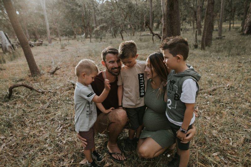 Ebony Blush Photography   Perth Family Photographer   Lifestyle Photography   Rhani + The Boys27