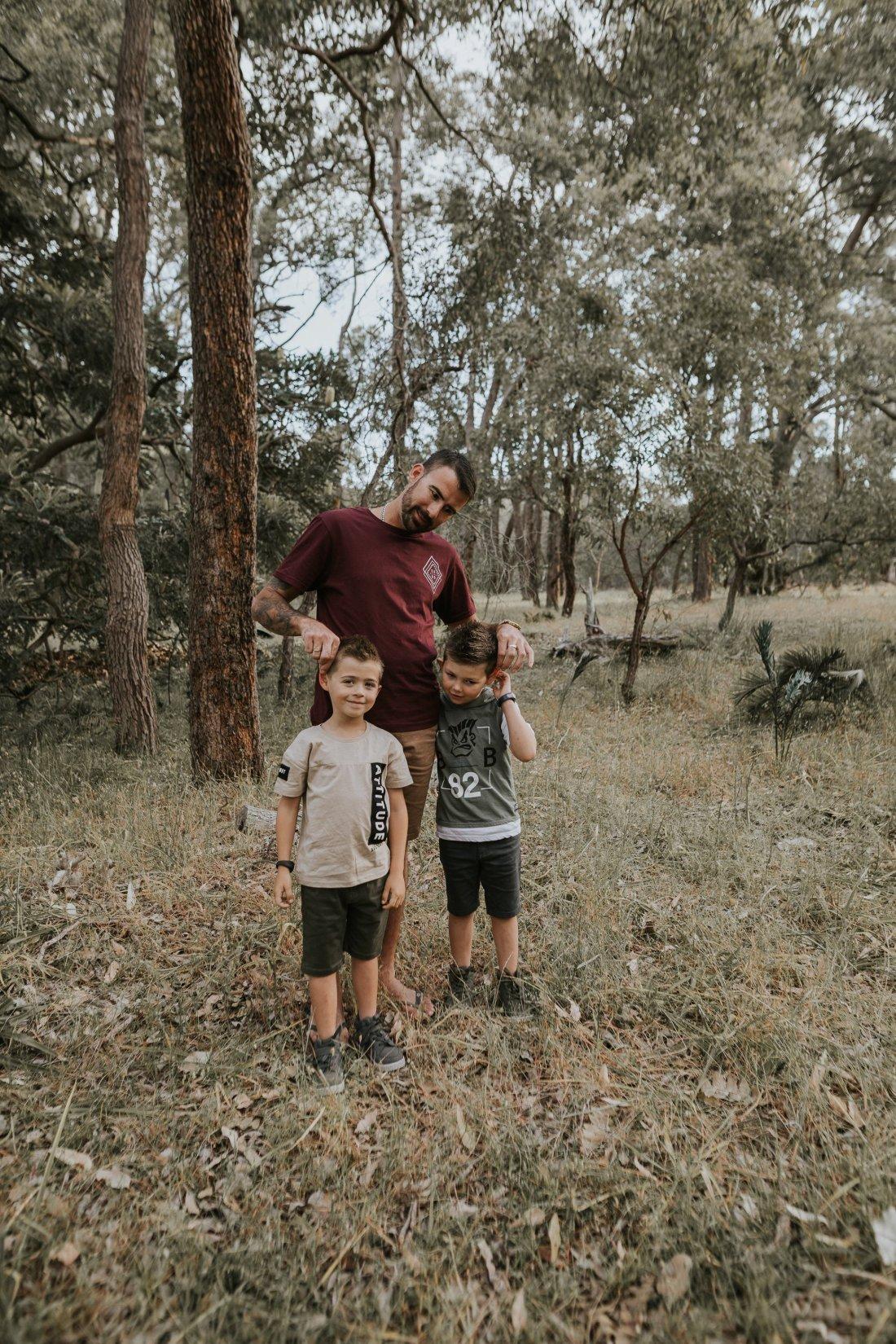 Ebony Blush Photography | Perth Family Photographer | Lifestyle Photography | Rhani + The Boys28