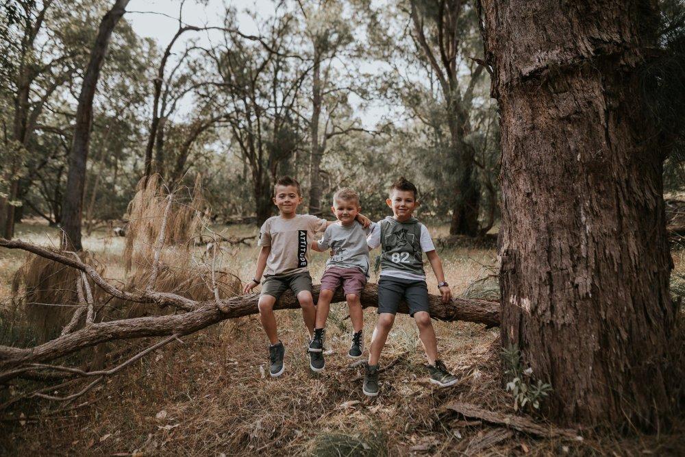 Ebony Blush Photography | Perth Family Photographer | Lifestyle Photography | Rhani + The Boys9