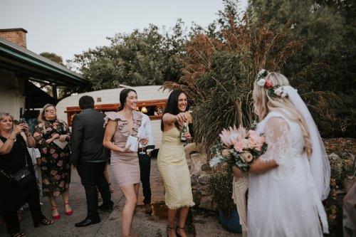 Ebony Blush Photography | Perth wedding Photographer | Perth City Farm Wedding | Imogen + Tristian144