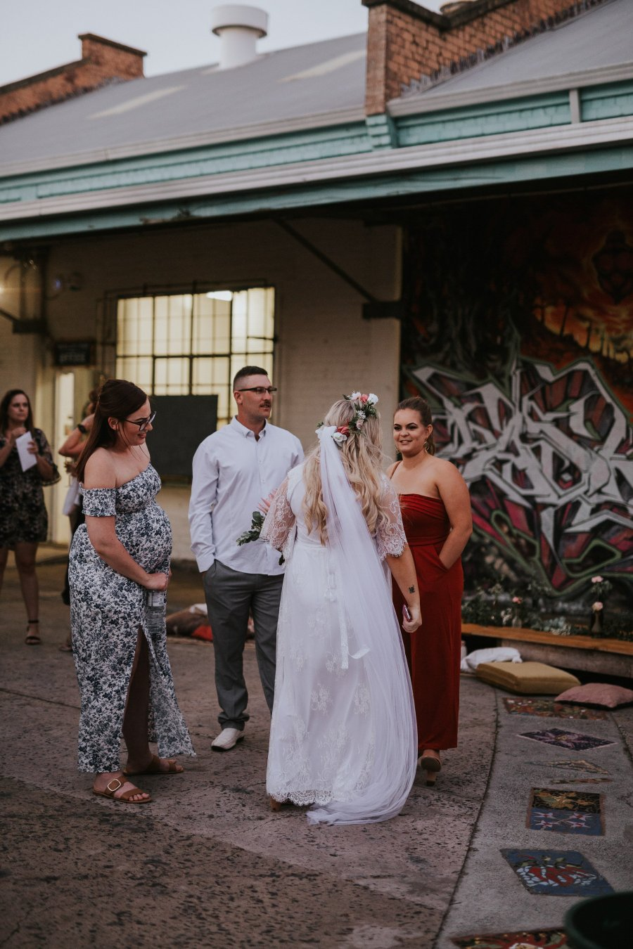 Ebony Blush Photography   Perth wedding Photographer   Perth City Farm Wedding   Imogen + Tristian154
