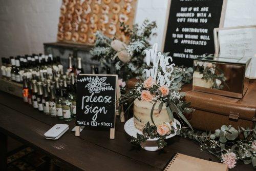 Ebony Blush Photography | Perth wedding Photographer | Perth City Farm Wedding | Imogen + Tristian185