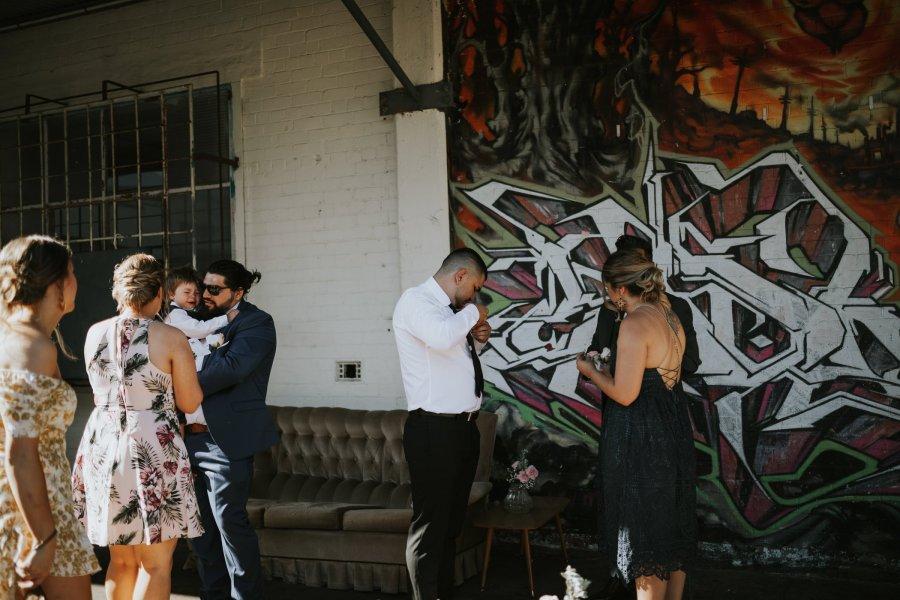 Ebony Blush Photography | Perth wedding Photographer | Perth City Farm Wedding | Imogen + Tristian32