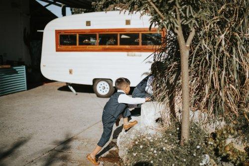 Ebony Blush Photography | Perth wedding Photographer | Perth City Farm Wedding | Imogen + Tristian33