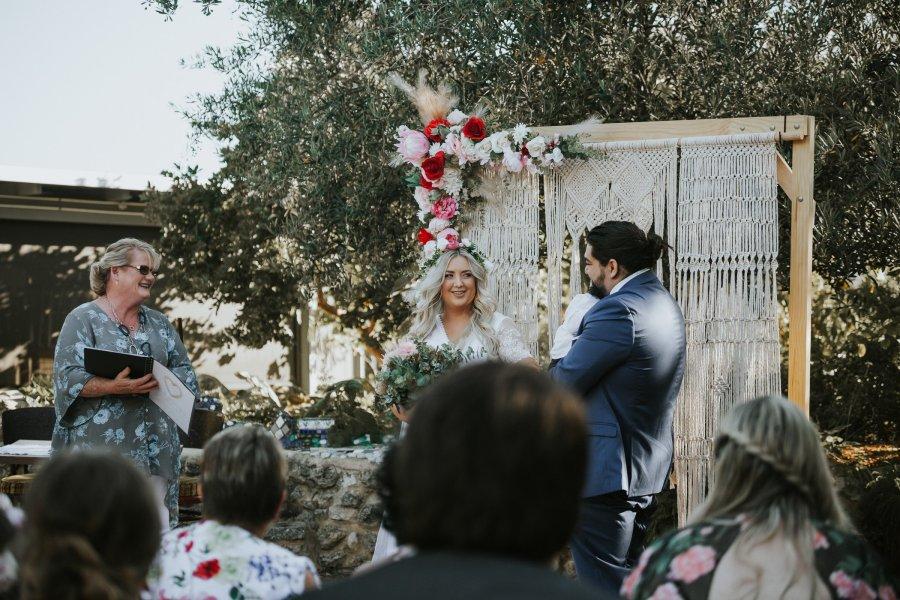 Ebony Blush Photography | Perth wedding Photographer | Perth City Farm Wedding | Imogen + Tristian65