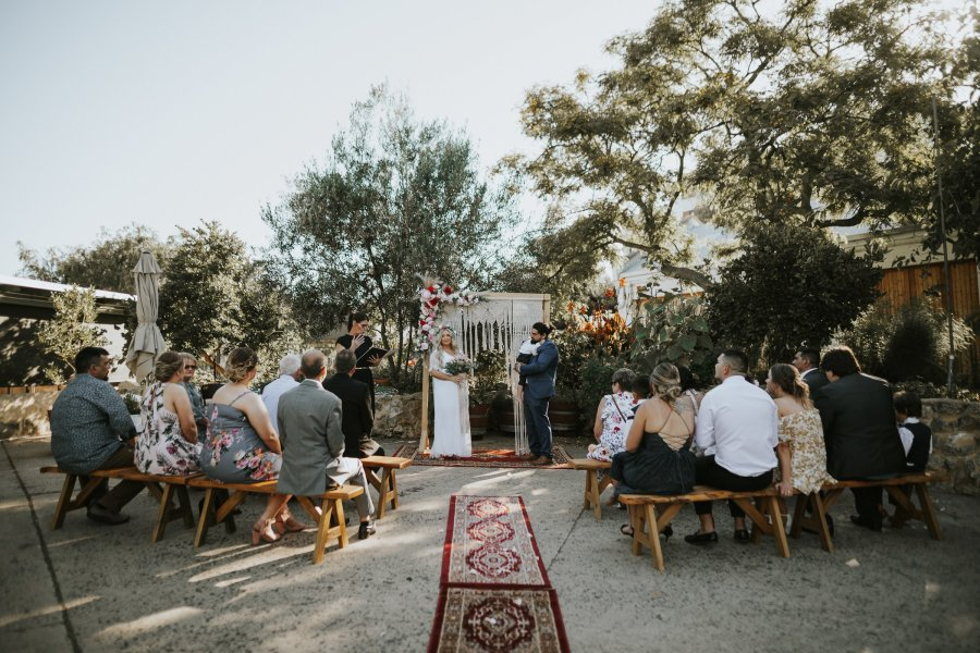 Ebony Blush Photography   Perth wedding Photographer   Perth City Farm Wedding   Imogen + Tristian