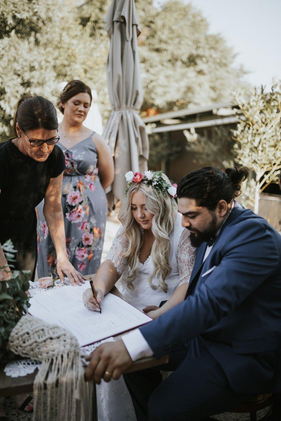 Ebony Blush Photography | Perth wedding Photographer | Perth City Farm Wedding | Imogen + Tristian69