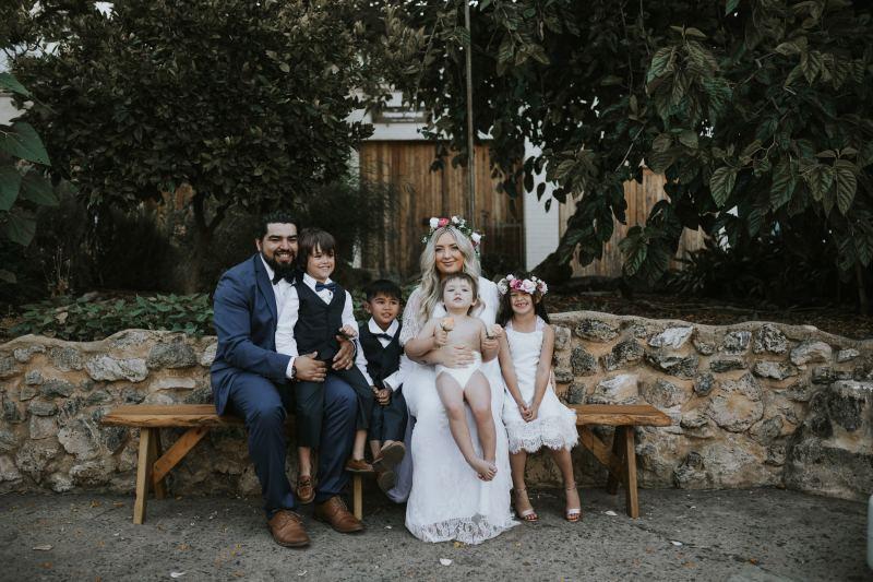 Ebony Blush Photography | Perth wedding Photographer | Perth City Farm Wedding | Imogen + Tristian96