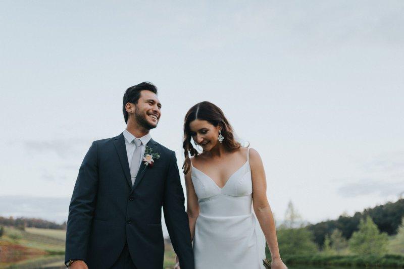 Millbrook Winery Wedding Photos   Ebony Blush Photography   Perth Wedding Photographer   Wedding Photography