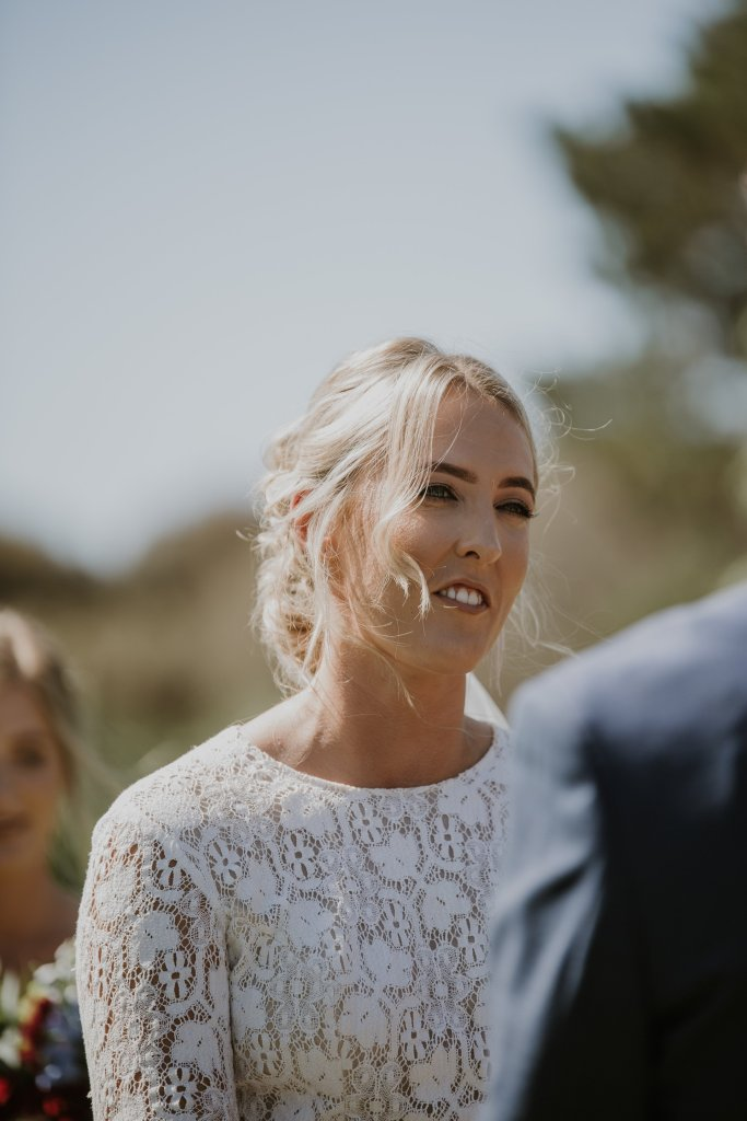 Hawley House Wedding | Hawley Tasmania Wedding Photos | Hawley Wedding Photographer | Launcheston Wedding Photographer | Ebony Blush Photography