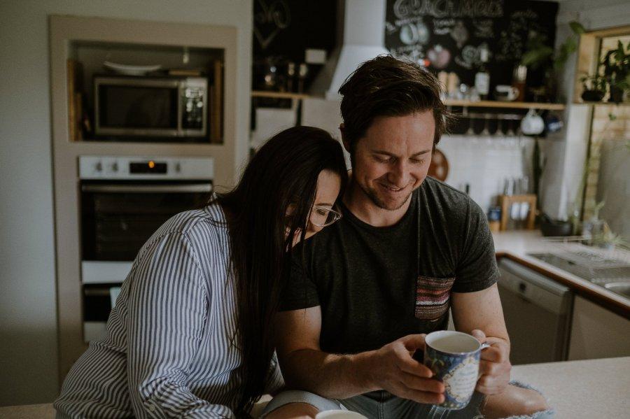 Lifestyle Couples Photography, Perth | Ebony Blush Photography