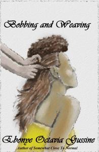 Placeholder Cover - Bobbing and Weaving the novel (Artwork by M.W. Bennett)