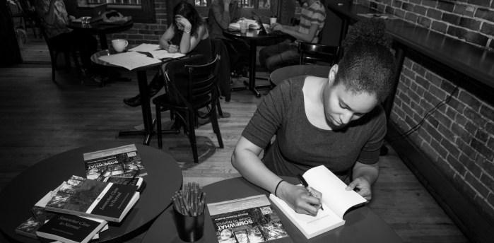 Ebonye Gussine Wilkins, Author Signing at Lulu Carpenter's in Santa Cruz