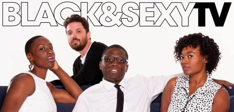 Black & Sexy TV