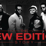 The New Edition Story Cast