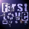 FIRSTLOVEMUSIK logo