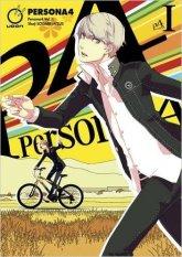Persona4 volume 1