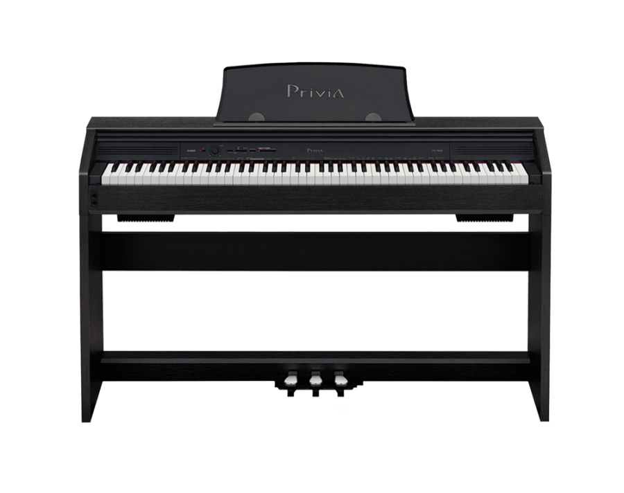 Casio Privia PX-760 Digital Piano