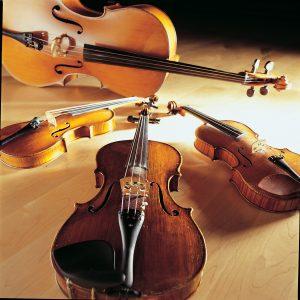 Classical Music Workshop